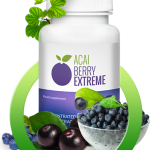 Jakie właściwości mają tabletki z Acai na przykładzie Acai Berry Extreme
