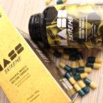 Mass Extreme – nowoczesny suplement na siłę, rzeźbę i masę