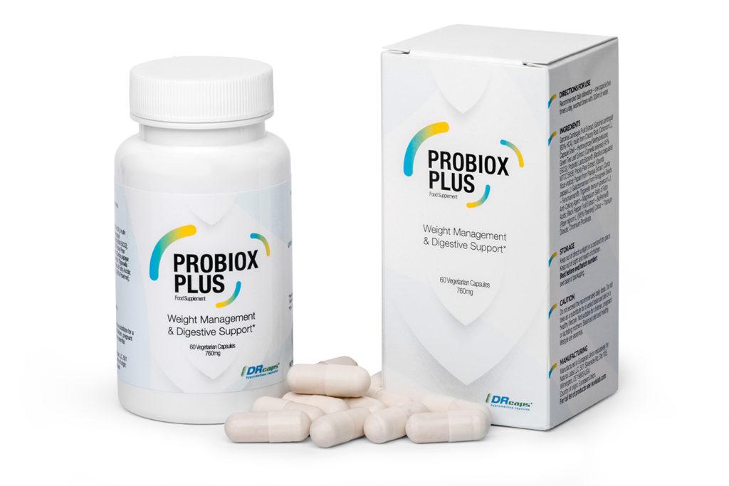 probiotyki na odchudzanie