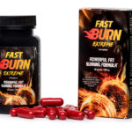 Najmocniejsze Spalacze Tłuszczu w Naturze i w Fast Burn Extreme