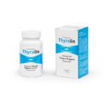Thyrolin na pobudzenie pracy tarczycy i objawy niedoczynności